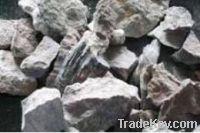 Sell calcium carbide