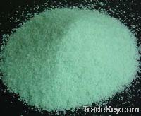 Sell Ferrous Sulphate