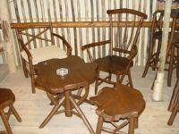 teak furniture primitive pangjati