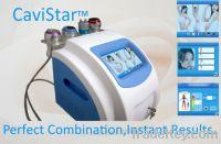 Sell vacuum cavitation slimming machine