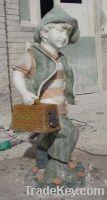 Sell Children Sculpture