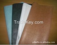 Spunlace nonwoven roll used in household