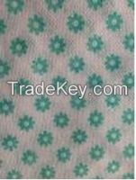 Spunlace nonwoven cleaning cloth in China