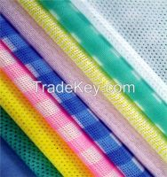 Spunlace nonwoven fabric cleaning cloth