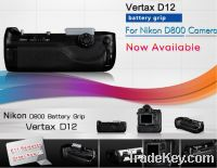 Sell promotion D800 battery grip, new arrival!