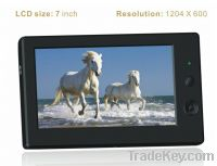 Sell Remote Control HD-13 High Definition LCD Live-view