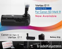 Sell Pixel original Canon 5D Mark III battery grip, promotion now