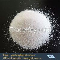 good hardness pure bulk density silica sand