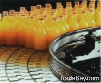 Plastic Conveyor Chain JW1100G 1100 Rexnord standard chain