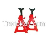 HD-1903 Heavy Duty Adjustable Jack Stands 6T