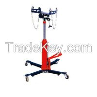 HD-0603 Hydraulic Transmission Jack 0.5T Car Support Jack Stands