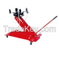 HD-0703 Hydraulic Jack 1.5T Car Support Low-Profile Transmission Jack Stands