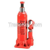 HD-98202 2 Ton Extension Hydraulic Bottle Jack Repair
