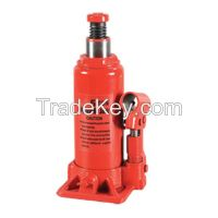 HD-98205 5 Ton Extension Small Hydraulic Bottle Jack Car Moving Jack