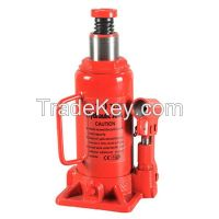 HD-98210 10 Ton Extension Hydraulic Bottle Jack Series Car Moving Jack