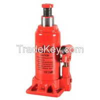 HD-98208 8 Ton Extension Hydraulic Bottle Jack Series Manual Hydraulic Jack
