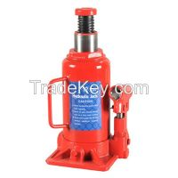 HD-98212 12 Ton Extension Hydraulic Bottle Jack Series Manual Hydraulic Jack