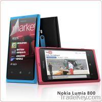 Anti-Scratch Screen Protector For Lumia 800