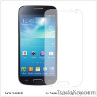 Sell High Quanlity Screen protector  for Sam Galaxy S4  Mini i9190