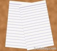Sell White Writing Printing Paper