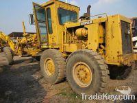 Sell Used Caterpillar Grader 140G