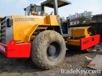 Sell Used Dynapac Road Roller Ca251