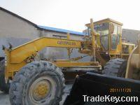 Sell Used Caterpillar Motor Grader 14G