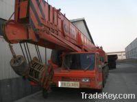 Sell Kato Nk800YSL Truck Crane