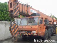 Sell TADANO TG-800E truk crane