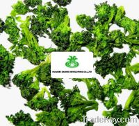 Sell Dehydrated broccoli