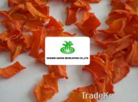 Sell Dehydrated Carrot Slices