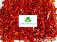 Sell Dehydrated Red Pepper