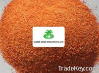 Sell Dehydrated Carrot Pieces (AD)