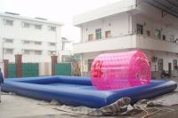 Sell water roller ball(FIT-WR04)