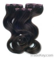 Sell Clip in remy hair