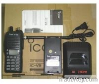 Hot Selling Wholesale Handheld Walkie Talkie ICOM IC-V8 CE Certificate