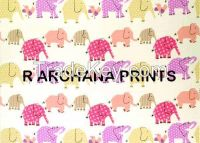 Sell Animal Print Fabrics