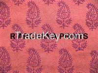 Sell Paisley Print Fabrics