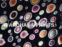 Sell Printed Taffeta Fabric