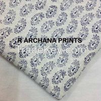Sell Motif Print Fabrics