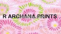 Sell Printed Poplin Fabric