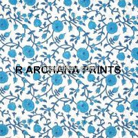 Sell Floral Print Fabric