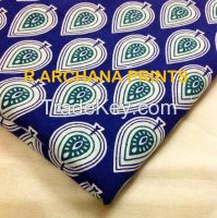 Sell Printed Voile Fabric
