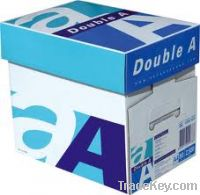 Sell Double A B5 Copy paper 80gsm