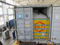 Sell Flexi Tank for Glycerine Transport