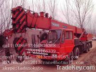 Sell used tadano crsne 30 ton