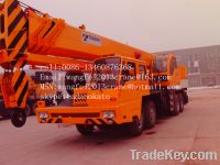 Sell used tadano crsne 65 ton