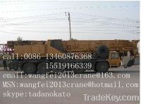 Sell used sumitomo 170 ton