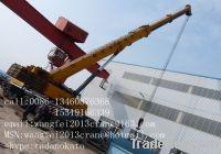 Sell used Liebherr crane  250 ton