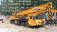 Sell used kato crane 40 ton, kato crane NK-400E